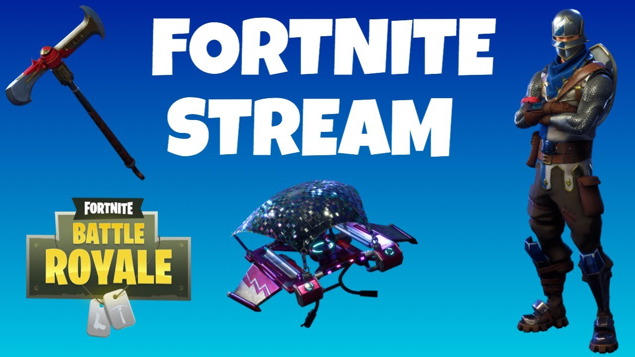 how to play fortnite ps4 battle royale