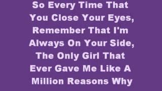 mc magic Ft. Ms.Krazie & D.salas -reasons lyrics