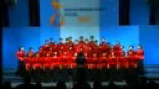 Under The Sea - Sinlui I Choir