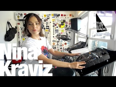 Nina Kraviz @ The Lot Radio (March 21, 2017)