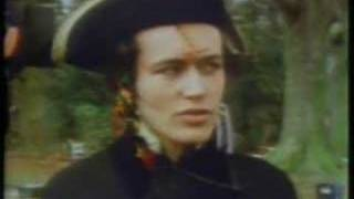 Adam Ant - Making of