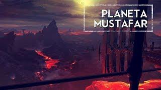 Planeta Mustafar [HOLOCRON]