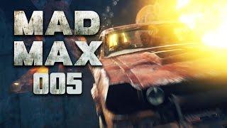 MAD MAX #005 - EXPLOSIV | Let