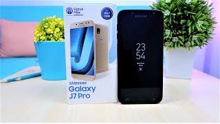 Unboxing Samsung Galaxy J7 PRO (2017) Indonesia - Lebih Premium!
