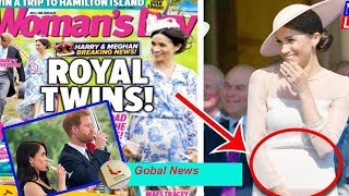 Meghan Markle hot news: Prince Harry confirmed the sign Meghan Markle are pregnant