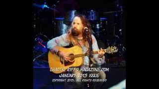 Chaotic Riffs Magazine Singer Guitarist John Corabi Archived Inteview
