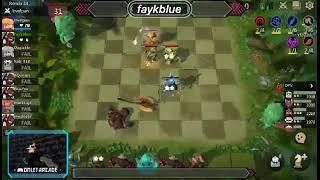 ¡Mírame jugar Auto Chess vía Omlet Arcade!