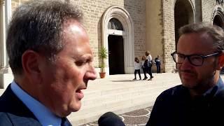 01.10. 2017 Intervista a Paolo Telesforo, a.d.  di Universo Salute