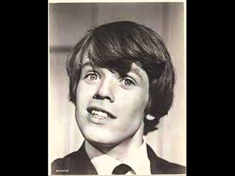 Peter Noone - Oh You Pretty Thing