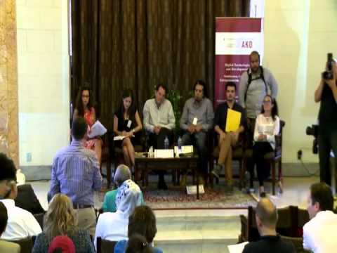 Fifth Annual Workshop of the Access to Knowledge for Development Center- Part 3