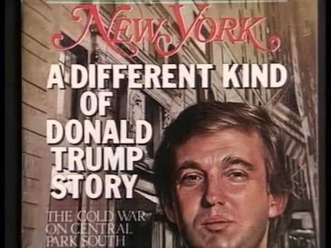 Donald Trump's Astrology - YouTube