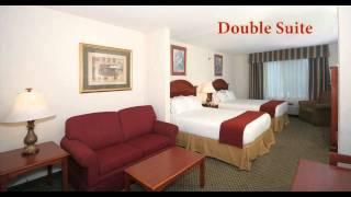Holiday Inn Express - Walterboro, Sc