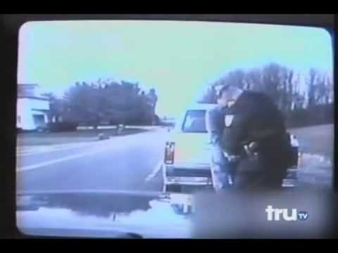 Blind Man Driving for 33 YEARS and NEVER Got Pulled Over!