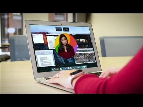 OS X El Capitan Review: A Faster Mac for Free