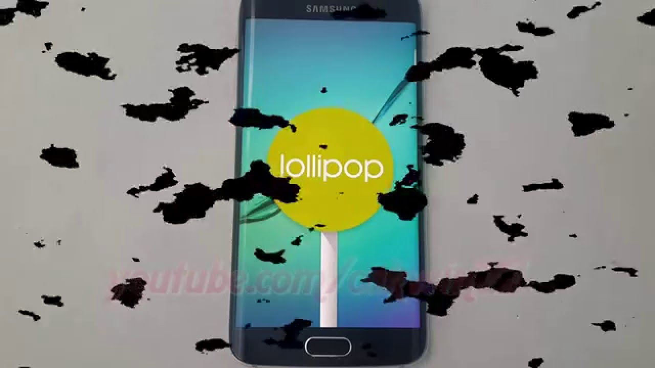Android Lollipop : How to Enable or disable Smart Manager Usages Data  Access on Samsung Galaxy S6