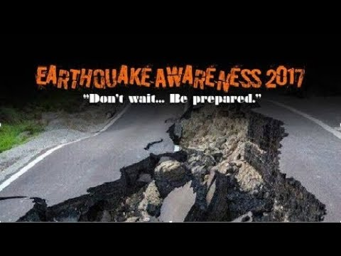 Earthquakes Volcanoes Extensive Activity Worldwide End Times News Update November 2017