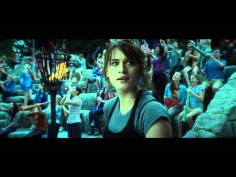 Cines Dreams: Percy Jackson/ Percy Jackson: Sea Of Monsters, Thor Freudenthal