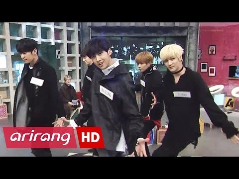 [HOT!] KNK Dancing U x2 the Speed! 크나큰의 2배 속도 춤!