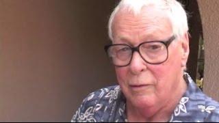 RUSSELL JOHNSON, The Professor on GILLIGAN