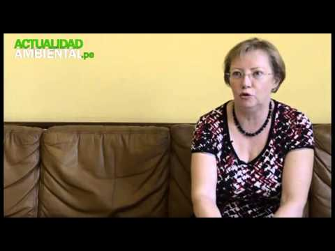 Juliane Koepcke   Interview in spanish