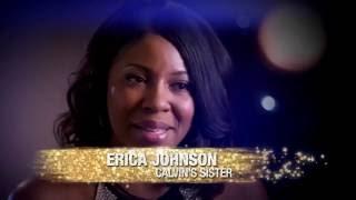 Calvin & Lindsay's Cha Cha-  Dancing with the Stars
