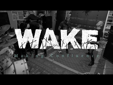 "WAKE - The Making of ""Confluence"" - Studio Documentary"