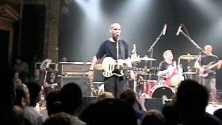 Fugazi Live in Denver, CO 4-6-2001 Part II