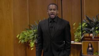 "June 19, 2016 ""A Bad Dad"" Pastor Howard-John Wesley"