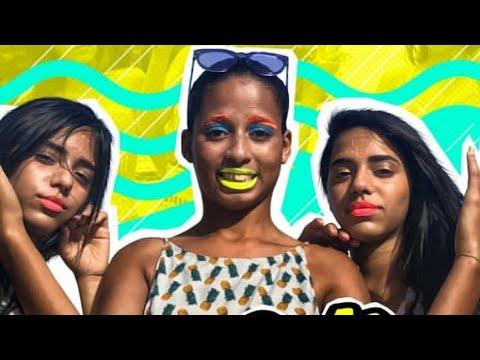 MC Loma e as Gêmeas Lacração - Treme Treme    LANÇAMENTO