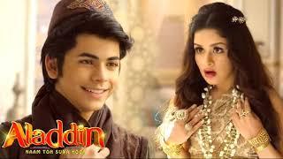 Aladdin   Naam toh suna hoga   Flute whistle Tune   SAB TV