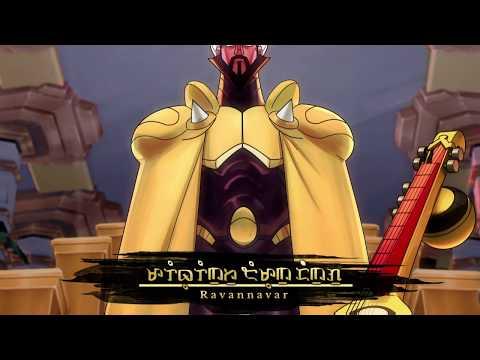 Spiral King Jafar|4|Indivisible |