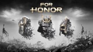 For Honor OST - Vikings The Warrior Spirit