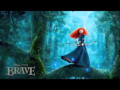 I will fly-Brave Karaoke...