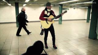 The Parlotones - Push Me To The Floor - Union Square