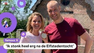 Maarten van der Weijden beantwoordt vragen van kinderen