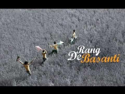 Rang De Basanti Score