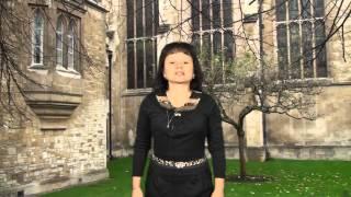 Видео презентация по объемной вышивке