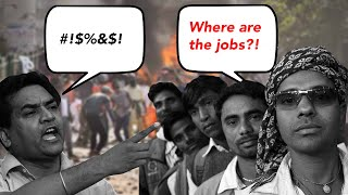 Economy and jobs: The real losers of India's Hindu-Muslim politics