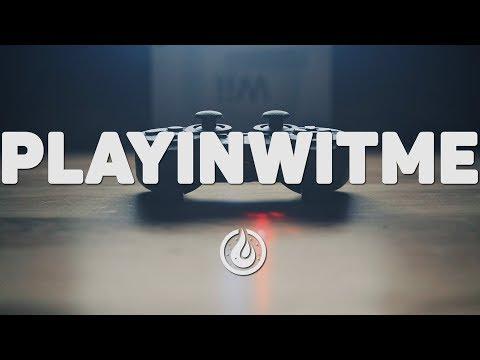 KYLE - Playinwitme (feat. Kehlani) [Lyrics Video] ♪