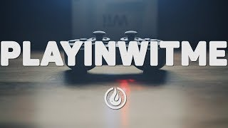KYLE - Playinwitme (feat. Kehlani) [Lyrics Video] ♪