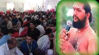 Празднование Шиваратри в Индии