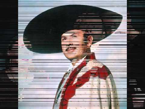 Antonio Aguilar - Hay Un Lirio