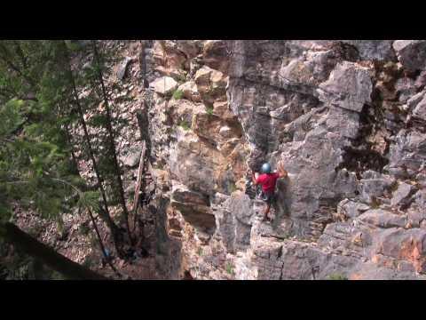 TRU Adventure Studies, Rock 1 Program