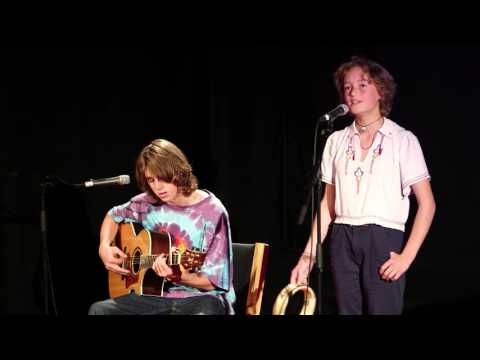Kuki & The Bard | Kuki & The Bard | TEDxTotnes