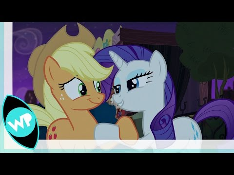 Top 10 My Little Pony Ships