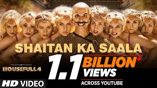 Shaitan Ka Saala (Bala Bala) - Housefull 4 HD.mp4