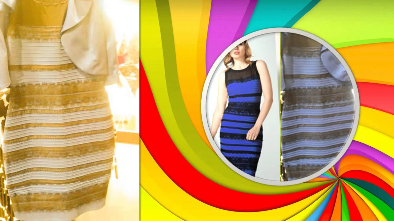what color is the dress - 1280×720