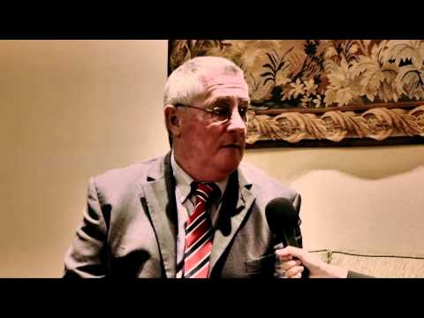 Interview of Brian Simpson MEP - ECC Conference 2012