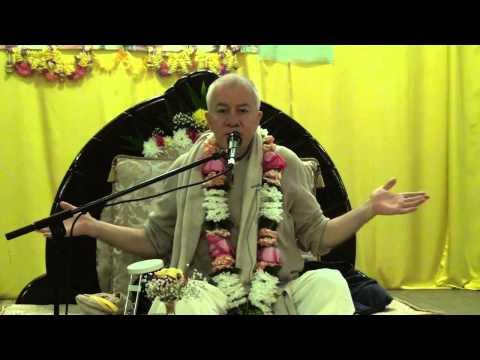 Шримад Бхагаватам 3.29.09 - Чайтанья Чандра Чаран прабху