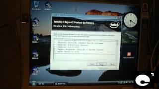 Windows Vista Installation Tutorial